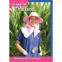 Te Gast In Te Gast In Thailand