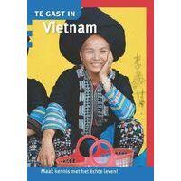 Te Gast In Te Gast In Vietnam