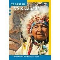 Te Gast In Te Gast In VS & Canada