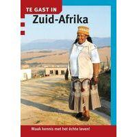 Te Gast In Te Gast In Zuid-Afrika