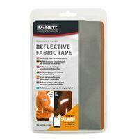 Mc Nett Tenacious Reflective Tape Zelfklevend