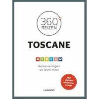 Terra Uitgeverij 360 Toscane