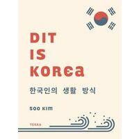 Terra Uitgeverij Dit Is Korea