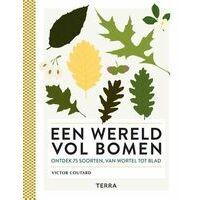 Terra Uitgeverij Een Wereld Vol Bomen