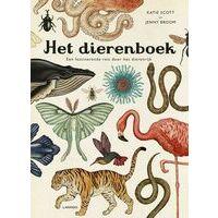 Terra Uitgeverij Het Dierenboek