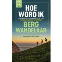 Terra Uitgeverij Hoe Word Ik Bergwandelaar?