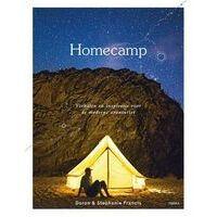 Terra Uitgeverij Homecamp