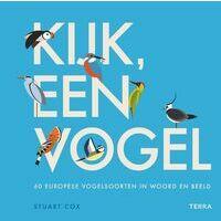 Terra Uitgeverij Kijk, Een Vogel