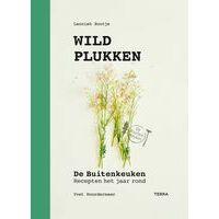 Terra Uitgeverij Wildplukken - De Buitenkeuken