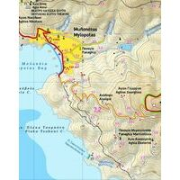 Terrain Maps Wandelkaart 315 Ios