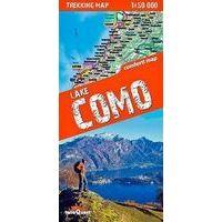 TerraQuest Trekkingmap Comomeer