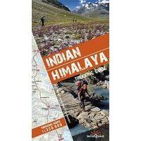 TerraQuest Indian Himalaya Trekking Guide
