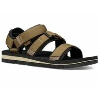 Teva M Cross Strap Trail Sandaal Heren