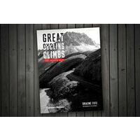 Thames&Hudson Great Cycling Climbs-French Alps