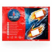 The HEAT Company Handwarmer EASY 12h 1 Paar