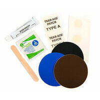 Therm-a-Rest Permanent Home Repair Kit Reparatieset