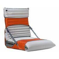 Therm-a-Rest Trekker Chair Van Slaapmat Naar Stoel