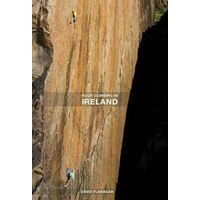 Three Rock Books Klimtopo Ierland - Rock Climbing In Ireland