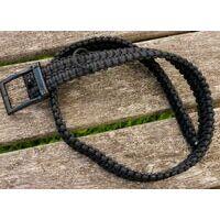 Timberline Survival Belt Black Large