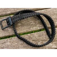 Timberline Survival Belt Black Medium