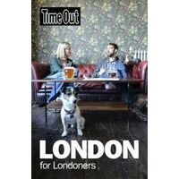 Time Out London For Londoners