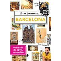 Time To Momo Time To Momo Barcelona