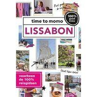 Time To Momo Time To Momo Lissabon