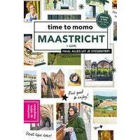 Time To Momo Time To Momo - Maastricht + Luik