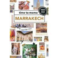 Time To Momo Time To Momo Marrakesh