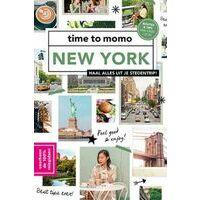 Time To Momo Time To Momo New York