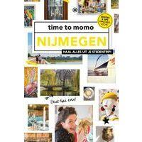 Time To Momo Time To Momo Nijmegen
