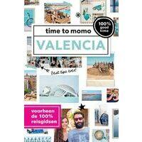 Time To Momo Time To Momo Valencia