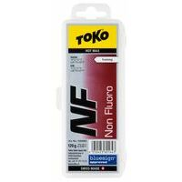 Toko NF Hot Wax Red 120g