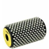Toko Rotary Brush Nylon Grey