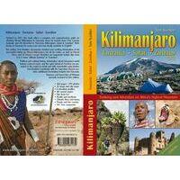 Tom Kunkler Kilimanjaro Trekking And Adventure Guide