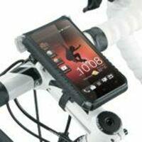 Topeak Drybag Smartphone 4 Inch - Waterdichte Hoes / Houder