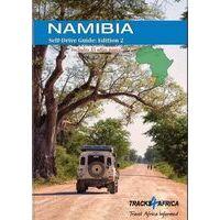 Tracks4Africa Namibia Self-Drive Guide