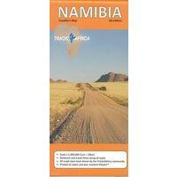 Tracks4Africa Wegenkaart Namibia Tracks