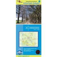Trage Paden Wandelkaart Achterhoek Zuidwest 1:25.000
