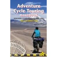 Trailblazer Adventure Cycling Touring Handbook