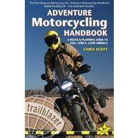 Trailblazer Adventure Motorcycling Handbook
