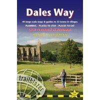 Trailblazer Wandelgids The Dales Way