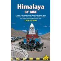 Trailblazer Himalaya By Bike