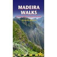 Trailblazer Madeira Walks
