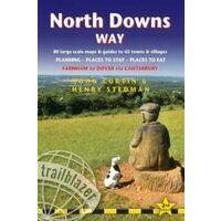 Trailblazer Wandelgids North Downs Way