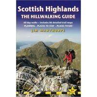 Trailblazer Scottish Highlands - The Hillwalking Guide