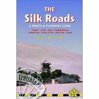 Trailblazer The Silk Roads - Route & Planning Guide