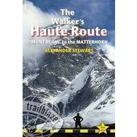 Trailblazer The Walker's Haute Route