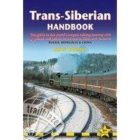 Trailblazer Trans-Siberian Handbook