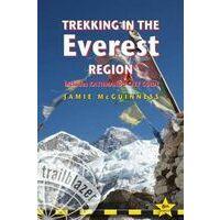 Trailblazer Trekking In The Everest Region